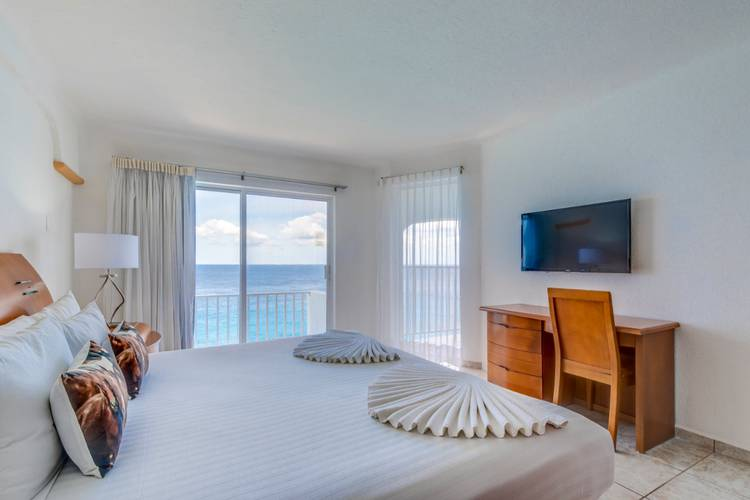 Suite coral princess golf & dive resort hotel cozumel